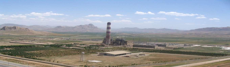 آغاز چهارمین تعمیرات اساسی واحد 2 بخار نیروگاه بیستون