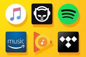 ۸۰ درصد درآمد صنعت موسیقی از استریم آنلاین است!