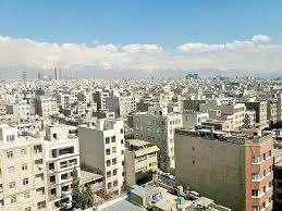 قیمت آپارتمان در تهران؛ ۱۰ اسفند ۹۸