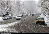 هواشناسی ایران ۹۸/۱۲/۱۰|آغاز بارش برف و باران در ۲۱ استان از امروز/هشدار آبگرفتگی و کولاک برف