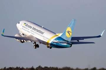 هواپیمایی اوکراین به خانواده جانباختگان غرامت میدهد