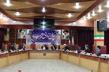 هفتاد و پنجمین جلسه کمیسیون عمران،شهرسازی و معماری شورای شهر برگزار شد