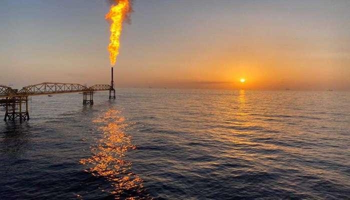 بهره برداری از یک پروژه ملی بازیافت گازهای فلرشونده در خارگ