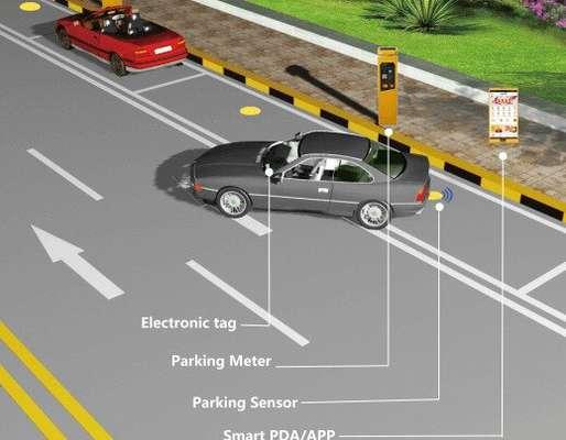 آینده پارکینگهای خیابانی هوشمند/ اینترنت اشیا در خدمت پارکینگ هوشمند خودرو
