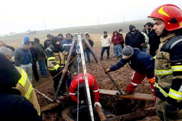 در هفته ای که گذشت56 عملیات اطفا و امداد در سازمان آتش نشانی قزوین انجام شد