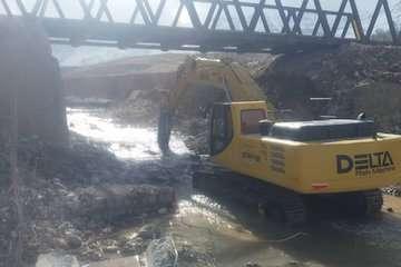 امروز عملیات نصب دو پل خرپایی جدید در لرستان آغاز میشود/ بازگشایی ۳۰۰ راه روستایی روستایی در لرستان تا روز گذشته