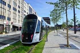 لوگزامبورگ حملونقل عمومی را رایگان کرد