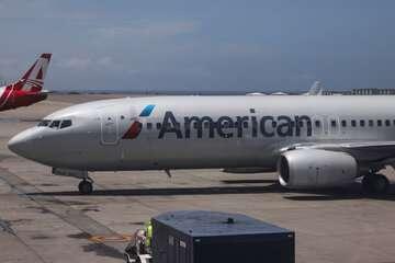 شرکت هواپیمایی آمریکا پروازها به میلان ایتالیا را تعلیق کرد