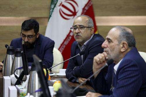 نشست فوقالعاده شورای شهر مشهد به منظور اتخاذ  ...