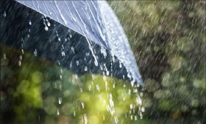 رشد ۲۸ میلی متری بارش نسبت به دوره بلندمدت