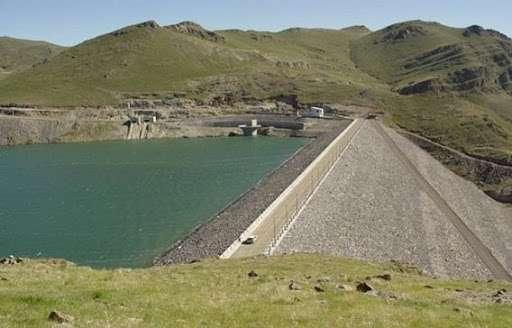 مدیرعامل شرکت آب منطقه ای زنجان:به لطف بارشهای اخیر،اکثر...