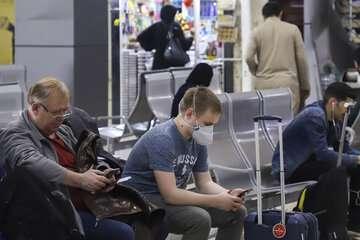 سه پرواز دیگر برای بازگرداندن مسافران از دبی و ترکیه مجوز گرفت