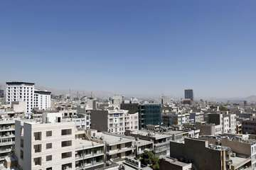 قیمت خانههای پایتخت در بهمنماه افزایش یافت