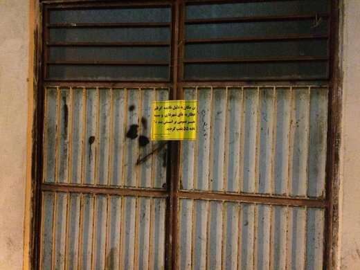 پلمپ ۱۷ مورد انبار ضایعات غیر مجاز در شهرداری منطقه ۱۰ طی دو روز اخیر
