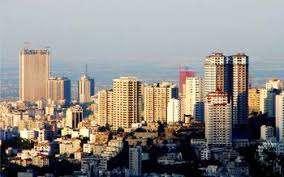 قیمت آپارتمان در تهران؛ ۱۳ اسفند ۹۸