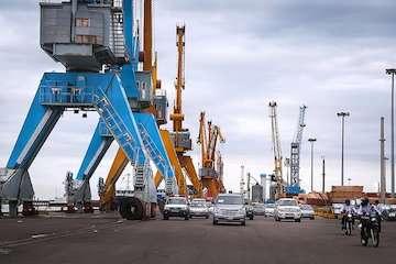 روسیه در توافقنامه اوراسیا به دنبال بهرهگیری از جذابیتهای قلمرو ایران/ اهمیت نوسازی ناوگان دریایی در بهرهگیری مناسب از توافقنامه / لزوم تکمیل هرچه سریعتر خط ریلی رشت – بندر کاسپین برای توسعه درآمد از محل ترانزیت