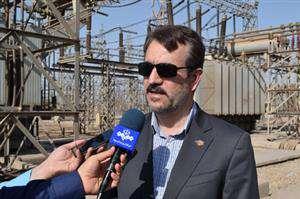 اجرای دو پروژه هادی پر ظرفیت در برق منطقه ای خوزستان