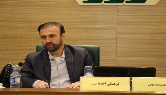 احمد تنوری: دستورالعمل اجرایی لایحه حمایت از ورزش در صحن شورا بررسی میشود