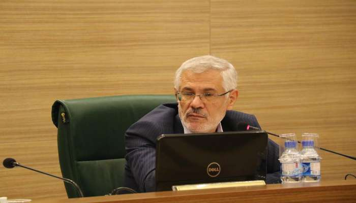 توضیح رئیس شورای اسلامی شهر شیراز درباره کمکهای شورای پنجم به تیمهای فوتبال شیراز
