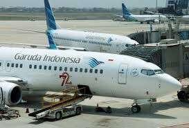 کرونا بزرگترین ایرلاین اندونزی را فلج کرد
