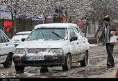 هواشناسی ایران ۹۸/۱۲/۱۴| برف و باران ۲ روزه در برخی استان ها/ افزایش آلودگی هوا شهرهای صنعتی در آخر هفته