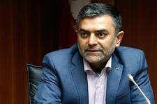 مسعود امینی مشاور شورای شهر اهواز شد