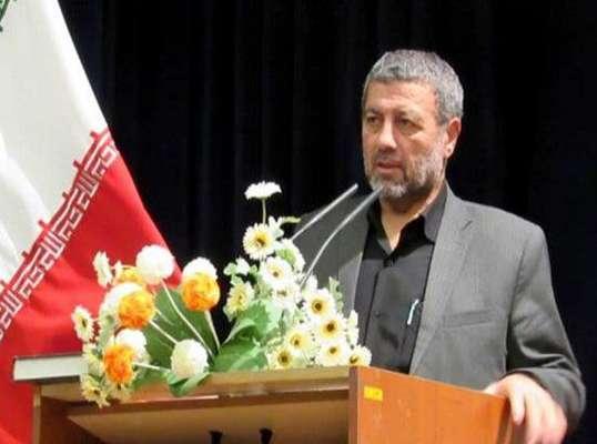 پیام تسلیت رئیس شورای اسلامی شهر ساری در پی عروج جانباز سرافراز سردار رمضان پورقاسم