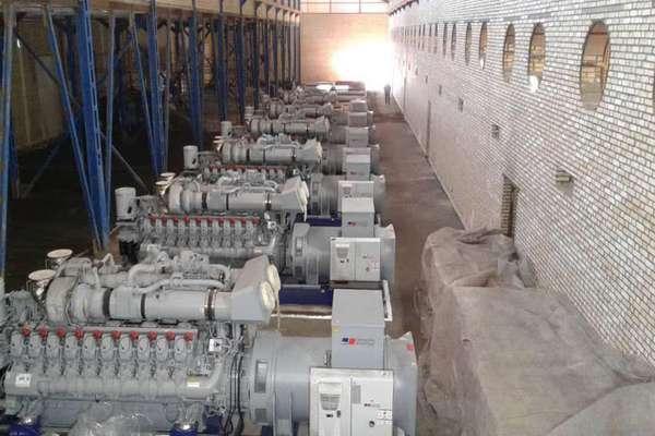 نیروگاه مقیاس کوچک مریوان در استان کردستان با ظرفیت 25 مگاوات تا پایان اردیبهشت سال 1399 وارد مدار میشود