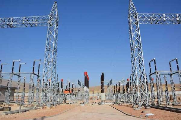 پروژه پست 230/63 کیلوولت شاهد در استان کرمانشاه با اعتباری بالغ بر 1040 میلیارد ریال تا پایان سال جاری به بهرهبرداری میرسد
