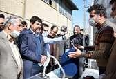 راه اندازی خطوط تولید جدید مواد و کالاهای ضد کرونا/ تحویل ۵۰ میلیون ماسک به وزارت بهداشت تا چند روز آینده