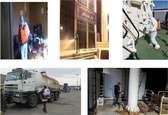 ۴۱ اقدام سازمان بنادر برای مقابله با ویروس کرونا/ جلوگیری از تردد کارکنان شناورهای خارجی پهلو گرفته به بنادر