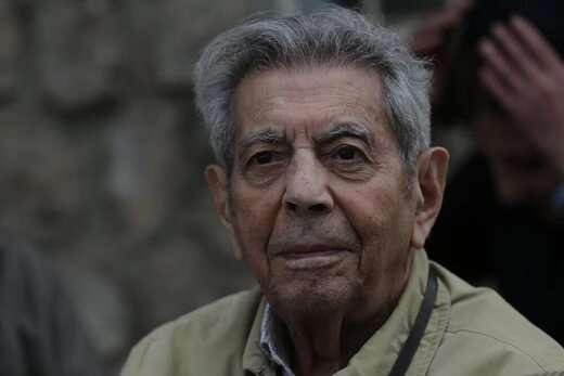 پیام تسلیت سازمان حفاظت محیط زیست، در پی درگذشت مرحوم اسکندر فیروز، پیشکسوت و بنیانگذار سازمان حفاظت محیط زیست ایران