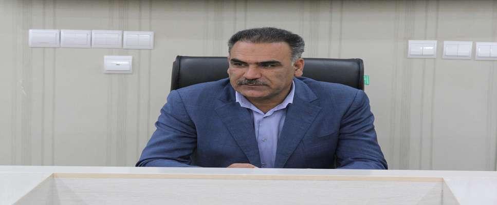 پیام شهردار بیرجند به مناسبت 15 اسفند ماه روز درختکاری