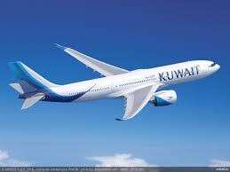 کویت نخستین ایرباس جدید A۳۳۰-۸۰۰ را تحویل میگیرد