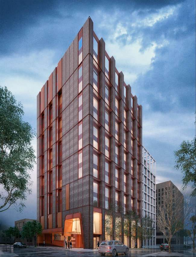 ساختمان هایی که معماری ۲۰۲۰ را متحول می کند