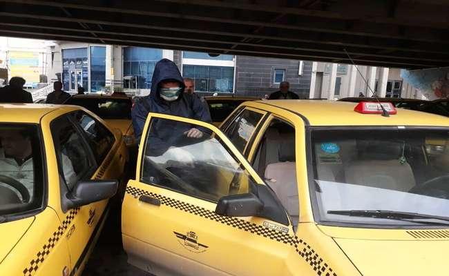 مقابله با کرونا در شهر ادامه دارد/ ضدعفونی مستمر معابر و ناوگان حمل و نقل