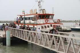 جزئیات بازگشت ۱۵۰۰ مسافر ایرانی از شارجه