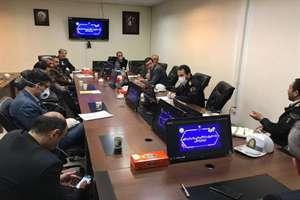 جزئیات پنجمین جلسه شورای هماهنگی امور راه و شهرسازی استان خراسان شمالی