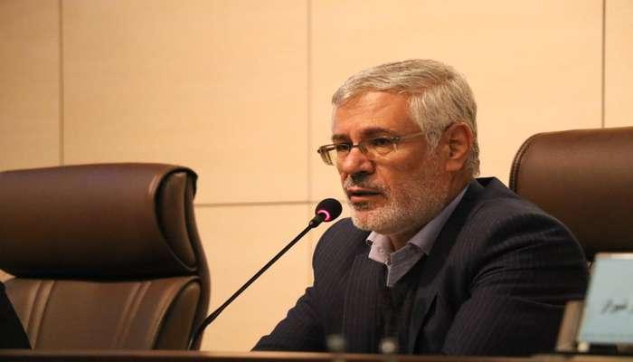 توضیحات رئیس شورای اسلامی شهر شیراز درباره مصوبات جلسه فوقالعاده در خصوص مقابله با شیوع ویروس کرونا