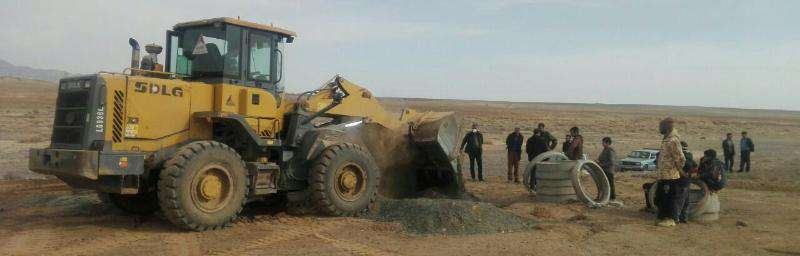 صرفه جویی ۱۴۴ هزار مترمکعب از منابع آب زیرزمینی با...
