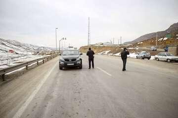 آخرین وضعیت تردد در جادههای شمالی کشور