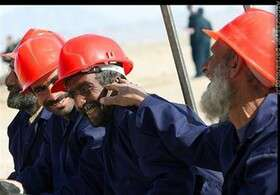 چراغ سبز وزارت کار به تشکیل جلسه دستمزد ۹۹