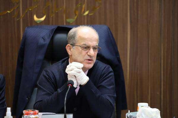 تقبل پرداخت هزینههای حمل اموات توسط شورا و شهرداری رشت/انجام عملیات ضدعفونی شهر رشت در برابر کرونا