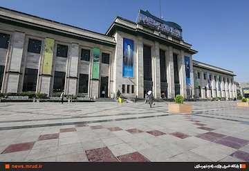 ایستگاه راهآهن تهران با ظرفیت جابجایی سالانه ۱۰۰ میلیون مسافر برای شهری با ۵۰۰ هزار نفر جمعیت ساخته شد