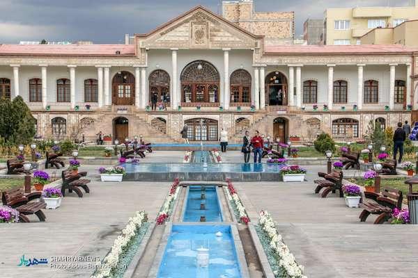 موزه ها و اماکن تاریخی آذربایجان شرقی تعطیل شد