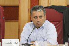 لطفعلی زاده:بهتر بود معاون استاندار خوزستان بجای انتقاد، از اقدام ارزنده شهردار اهواز تقدیر می کرد