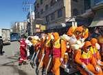 شهرداری ارومیه در خط مقدم مبارزه با کرونا