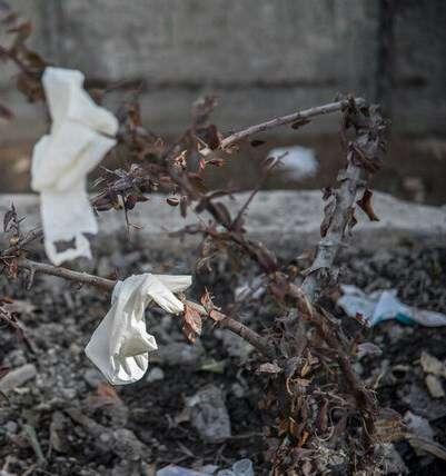 پیشنهاد محیط زیست به شهرداریها برای تعبیه سطلهای ویژه پسماندهای کرونا