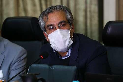 شهر اصفهان به سوی بدل شدن به عنوان کانون شیوع کرونا در حال حرکت است