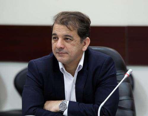 ضدعفونی روزانه 130 واگن و 36 ایستگاه قطارشهری مشهد